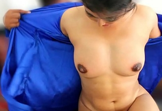 Sexy Indian Wife Midnight Sex Glaze Tape