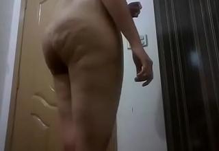 Crazy pakistani girl dancing nude