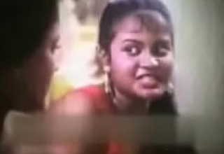 younger brother sleeping and out-and-out sister seducing him for sex in mallu masala