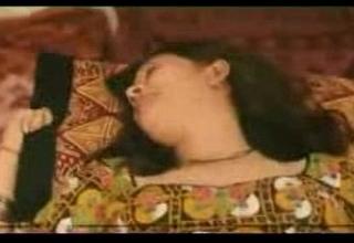 Hot Erotic Uncensored CV clips from Hindi dubbed flick Hallo