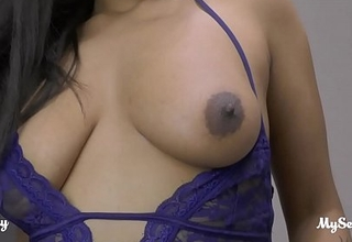 indian tamil maid with big ass in glum lingerie dirty hindi sex chat with husband