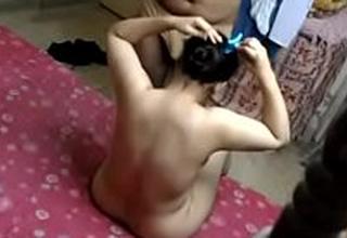 Indian Doctor having sex in Hostel