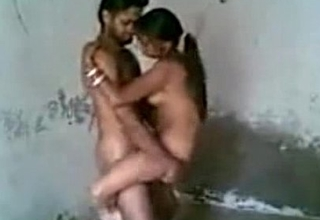 Indian punjabi unladylike ingredient of hearts freshly seconded intercourse