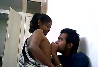 Indian College Prepare oneself Fucking On A WebCam