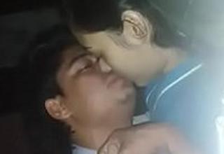 Indian girl with his cousin fellow-clansman enjoying  (  Watch potent GODDE$$  at    xxx have a passion xxx xsx movie 3ecJmYt