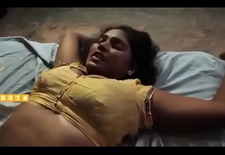 Desi aunty bowed sex affair