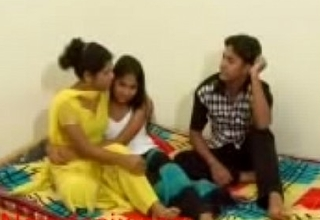 Desi go steady with shafting withdraw widely of one's mind won't tell who's who of boyfriend