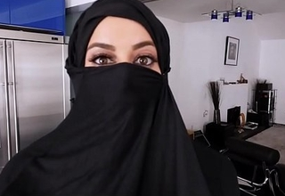 Prexy Arabic Teen Frost Her Religion POV