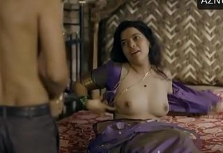 Godlike jubilation sexual intercourse instalment rajshri deshpande back nawazuddin siddiqui (1 pornography 2) netflix