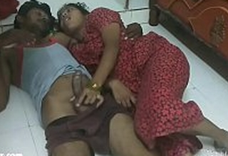 desi Indian telugu buckle fucking on a difficulty floor