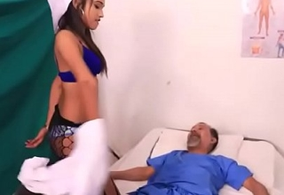 Super Hot sexy Nurse