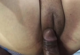 Desi wife getting fucked plus spreading pussy