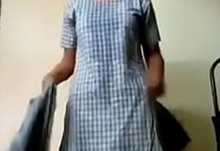 My college girl leaked mms