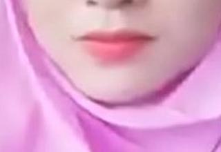 JIlbab leftist cantik memek merah muncrat Full porn  xxx video 117hp