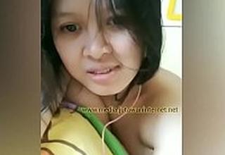 Bokep Indonesia Si Manis Tetek Gede Sangean - Download Bokep LiveCam Cewek Telanjang Bugil - xnxx pepektembem