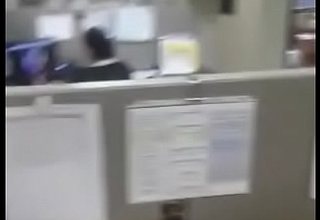 indian office girl