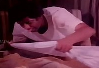 indian horny unfocused old fogy servant
