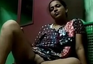 desi bhabhi masturbating opening her hooves in kitchen